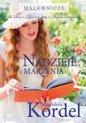 Magdalena Kordel - Nadzieje i marzenia