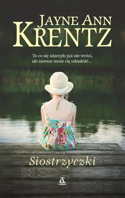 Jayne Ann Krentz - Siostrzyczki / Jayne Ann Krentz - The Sisterhood