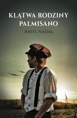 Rafel Nadal - Klątwa rodziny Palmisano / Rafel Nadal - La maldición de los Palmisano