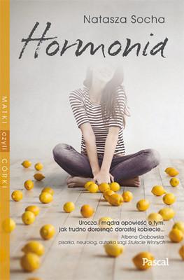 Natasza Socha - Hormonia