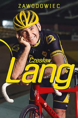 Czesław Lang - Zawodowiec