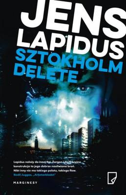 Jens Lapidus - Sztokholm delete / Jens Lapidus - Sthlm delete