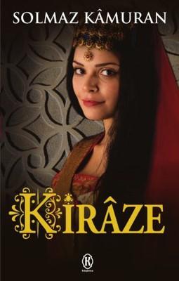 Solmaz Kamuran - Kiraze. Droga do sułtańskiego haremu