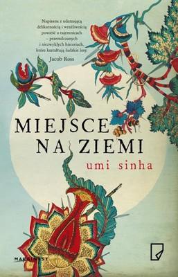 Umi Sinha - Miejsce na ziemi / Umi Sinha - Belonging