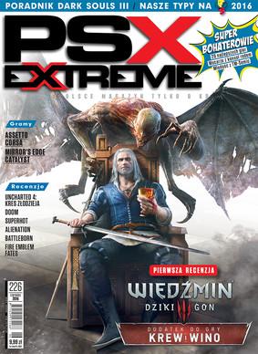 PSX Extreme 226