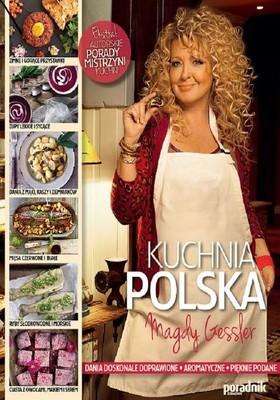 Magda Gessler - Kuchnia polska Magdy Gessler
