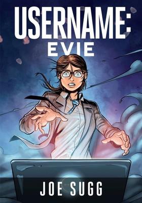 Joe Sugg - Username: Evie