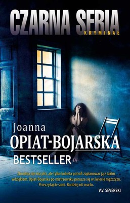 Joanna Opiat-Bojarska - Bestseller