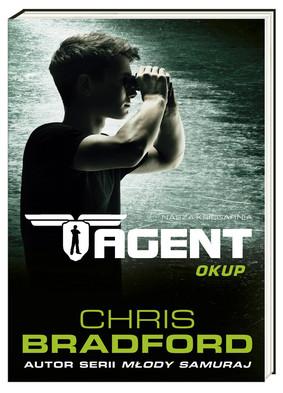Chris Bradford - Agent. Okup / Chris Bradford - Ransom