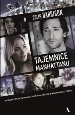 Colin Harrison - Tajemnice Manhattanu