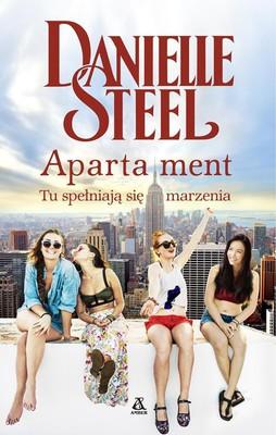 Danielle Steel - Apartament / Danielle Steel - The Apartment