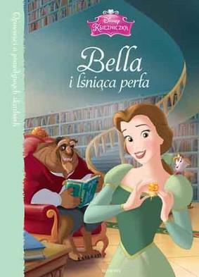 Ellen D. Risco - Bella i lśniąca perła