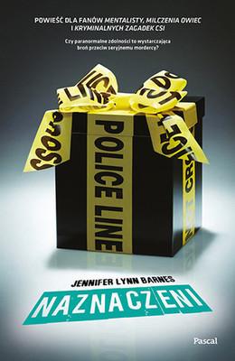 Jennifer Lynn Barnes - Naznaczeni