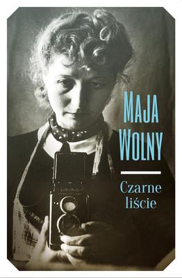 Maja Wolny - Czarne liście