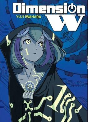 Yūji Iwahara - Dimension W. Tom 1