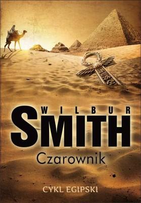 Wilbur Smith - Czarownik / Wilbur Smith - Warlock