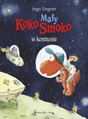 Ingo Siegner - Mały Koko Smoko w kosmosie / Ingo Siegner - Der kleine Drache Kokosnuss im Weltraum