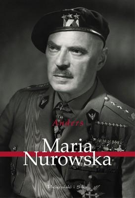 Maria Nurowska - Anders