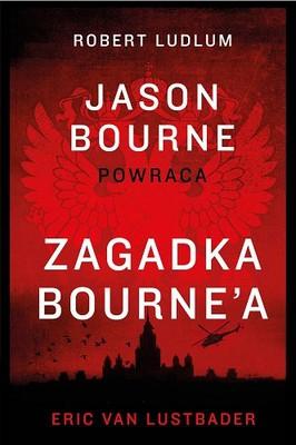 Eric Van Lustbader - Zagadka Bourne'a