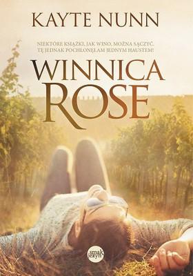 Kayte Nunn - Winnica Rose / Kayte Nunn - Rose's Vintage