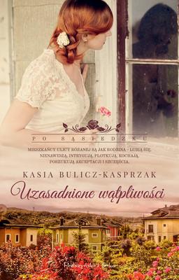 Kasia Bulicz-Kasprzak - Uzasadnione wątpliwości