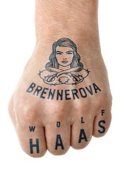 Wolf Haas - Brennerova