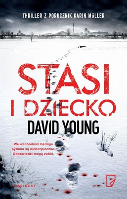 David Young - Stasi i dziecko / David Young - Stasi Child
