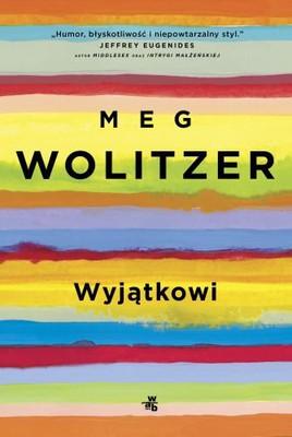 Meg Wolitzer - Wyjątkowi