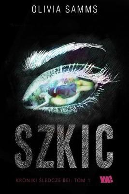 Olivia Samms - Szkic / Olivia Samms - Sketchy