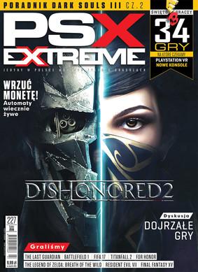 PSX Extreme 227