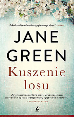 Jane Green - Kuszenie losu / Jane Green - Tempting Fate