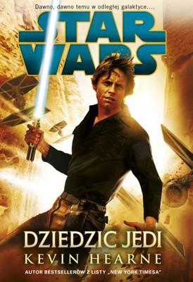 Kevin Hearne - Star Wars. Dziedzic Jedi