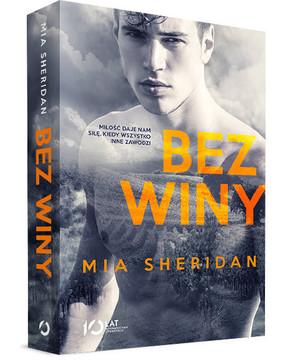 Mia Sheridan - Bez winy / Mia Sheridan - Grayson's Vow