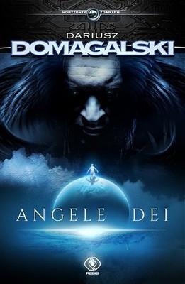 Dariusz Domagalski - Angele Dei