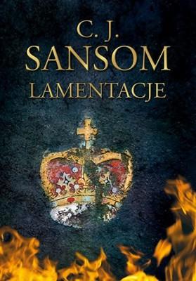 C.J. Sansom - Lamentacje / C.J. Sansom - Lamentation