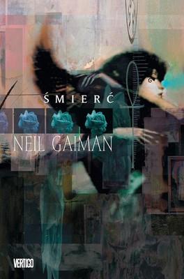 Neil Gaiman - Śmierć