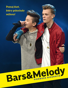 Bars and Melody. Pierwsza biografia