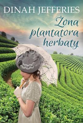Hanna Hessenmuller - Żona plantatora herbaty