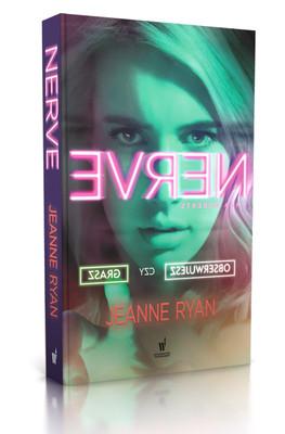 Jeanne Ryan - Nerve
