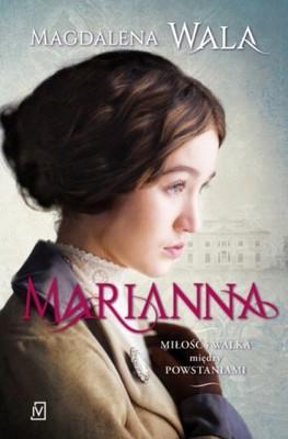 Magdalena Wala - Marianna