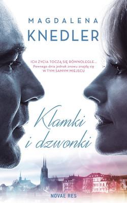 Magdalena Knedler - Klamki i dzwonki
