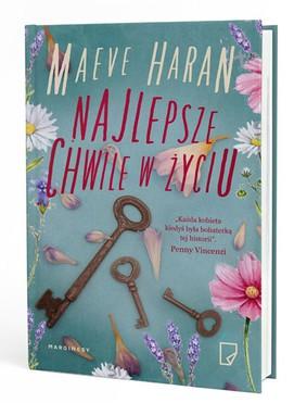 Maeve Haran - Najlepsze chwile w życiu / Maeve Haran - The Times of Their Lives