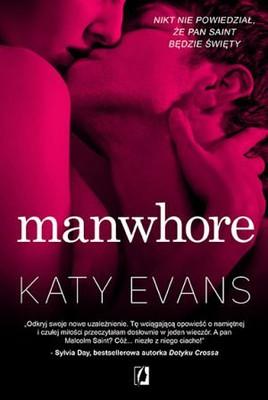 Katy Evans - Manwhore