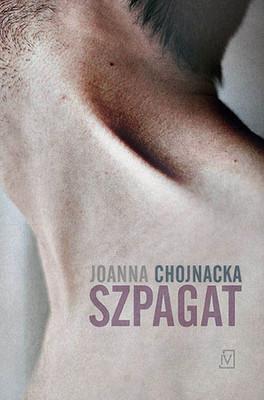 Joanna Chojnacka - Szpagat