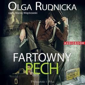 Olga Rudnicka - Fartowny pech