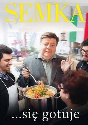 Piotr Semka - Semka się gotuje