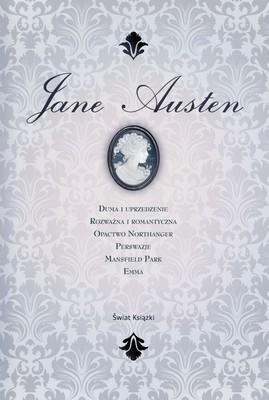 Jane Austin - Jane Austen. Dzieła zebrane