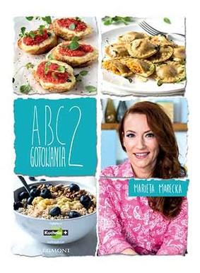 Marieta Marecka - ABC gotowania 2