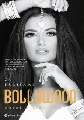Natalia Janoszek - Za kulisami Bollywood