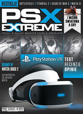 PSX Extreme 231